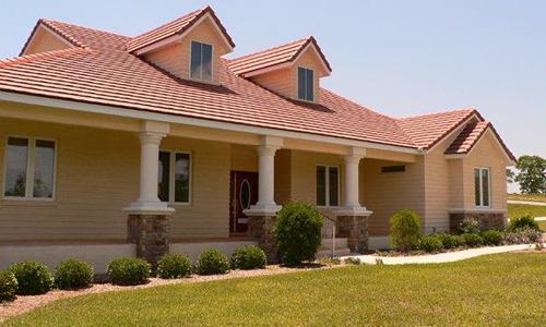New Home Construction Citrus County Fl